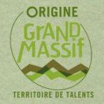 Origine grand massif logo