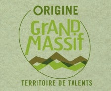 Origine grand massif logo