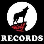 Wolf records événements logo