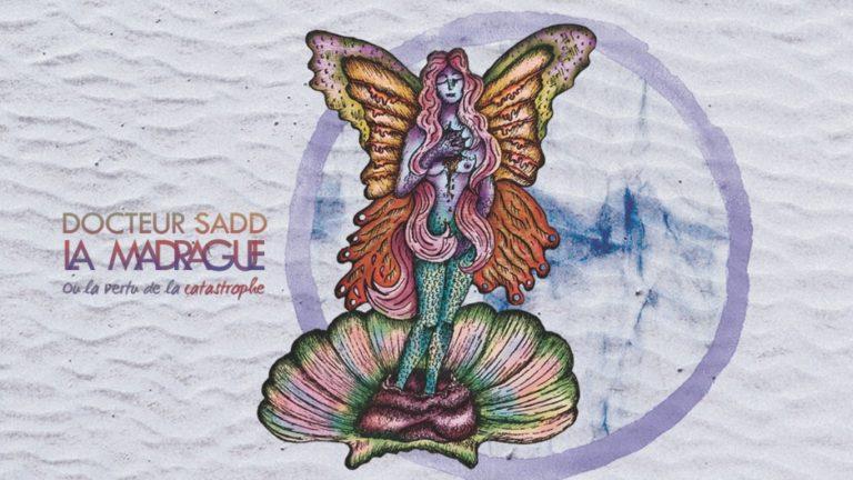 A gagner : 5 CD du nouvel album de Dr Sadd «La Madrague»