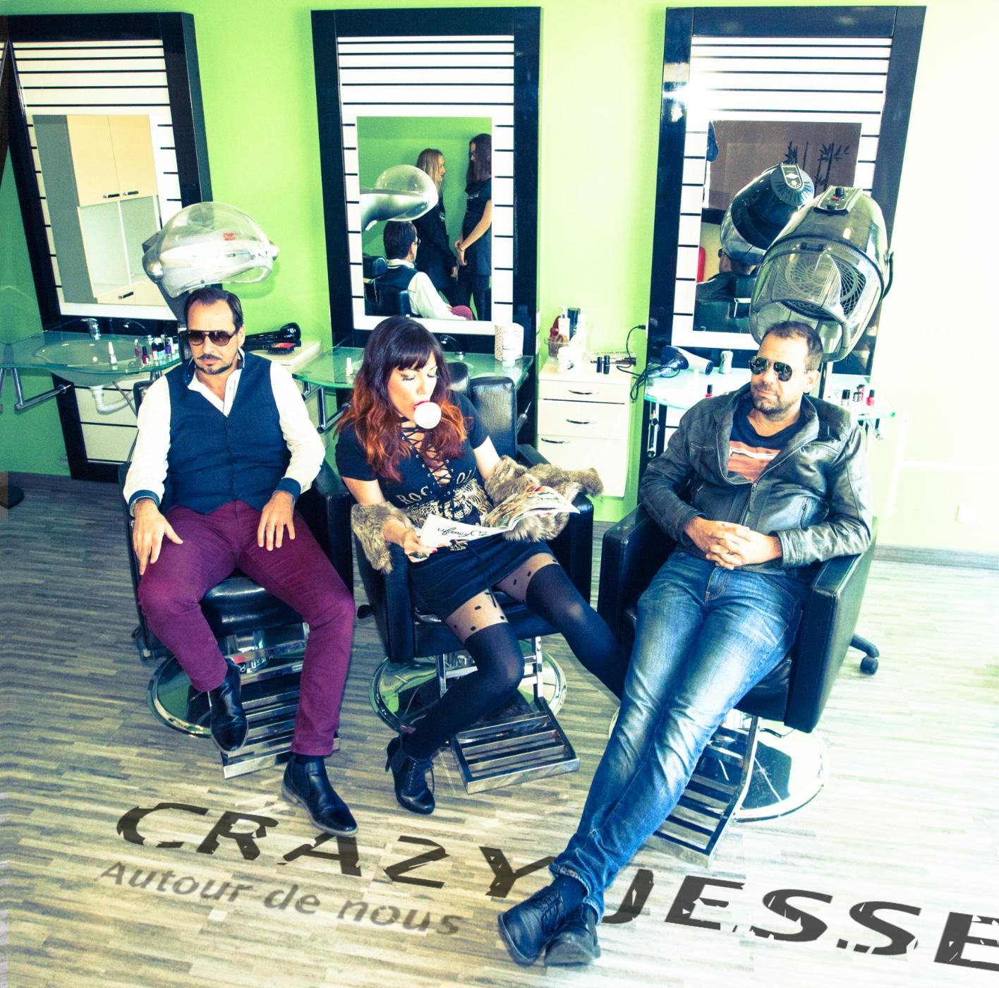 Crazy Jesse